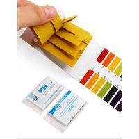 PH тест-полоски лакмусовая бумага 80 полосок