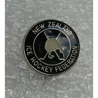 Федерация хоккея Новой Зеландии
