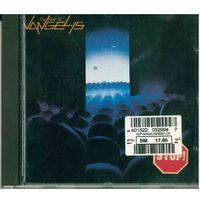 CD Vangelis - The Best Of Vangelis