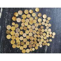 105 советских монет дореформа