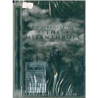 DVD-Video, CD Nocturno Culto - The Misanthrope (23 Apr 2007)