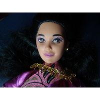 Барби, Malaysian Barbie 1990