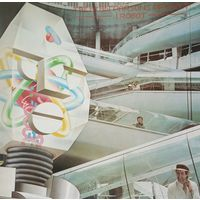 The Alan Parsons Project/I Robot/1977, Arista, LP, NM, Germany