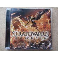 STRATOVARIUS - Nemesis (2013) СОЮЗ (росс.лиц.)