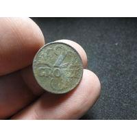 2 гроша 1925 г. Речь Посполита (4)