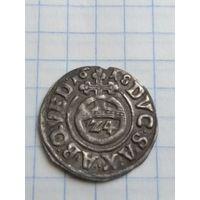 Грошен 1618