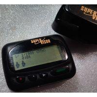 Пейджер Super Visor + крепление