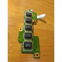 Medion Akoya P8614 панель кнопок 81682640006-r01