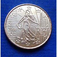 Франция 10 евроцентов 2008