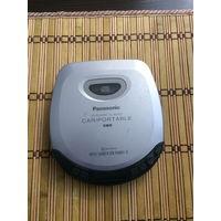 Портативный CD-плеер Panasonic SL-S231C