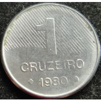 461:  1 крузейро 1980 Бразилия