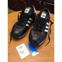 Кроссовки Adidas Country 2 черные