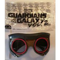 """Очки 3D """"Стражи галактики-2"""""""