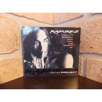 CD  Ramirez Remix Project