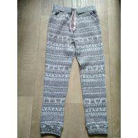 Новые брюки для девочки Acoola на рост 140 см
