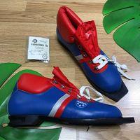 Лыжные ботинки Botas, 1988 год