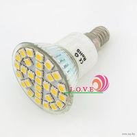 Светодиодная лампа Е14 5W