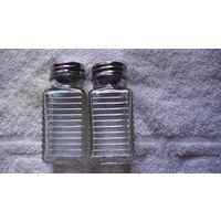Набор: сольница и перечница. распродажа