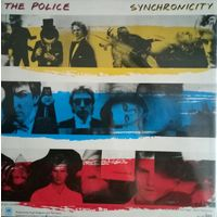 The Police /Synchronicity/1983, AM, Holland, LP, NM