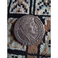 Монета 1547 года