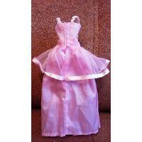 Одежда для куклы-платье