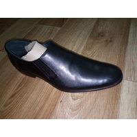 Туфли мужские 46 новые