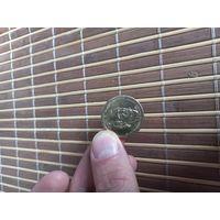 1 доллар США Джеймс К.Полк