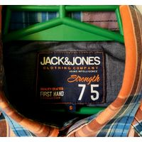 Рубашка Jack&Jones (Швеция)