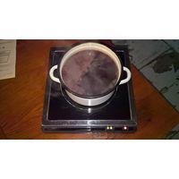 Плита индукционная настольная.минский электромеханический завод