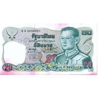 Тайланд 20 бат 1969-88 г. (Pic. 84)(2256051) распродажа