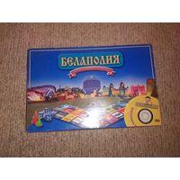 Настольная игра Белаполия