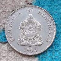 Гондурас 50 центаво 1994 года