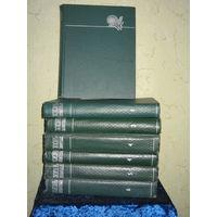 Жизнь животных в 6 томах (семи книгах)