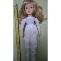 Кукла фарфоровая (4), 40 см