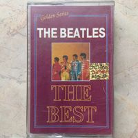 THE BEATLES the best