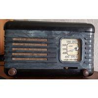 Радиоприемник Москвич