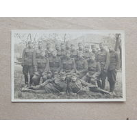 Военные фото на память размер 9х14 см