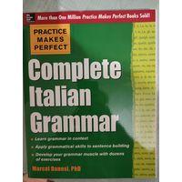 Итальянский язык. Грамматика