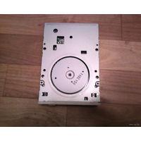 Samsung SFD-321B - Флоппи-дисковод.