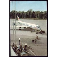 Аэрофлот Ту-104