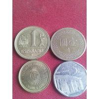Монеты 65