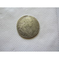 1 рубль 1727 г.