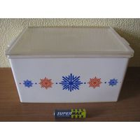 Контейнер, емкость для холодильника 1,5 литра СССР