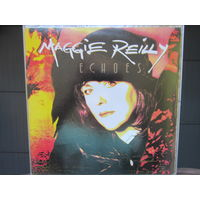 Maggie Reilly - Echoes 92 Electrola Germany NM-/NM