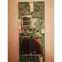 Backlight Inverter Board Number: PPW-CC37B0-S(H)