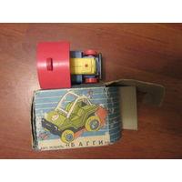 Автомобиль Багги СССР