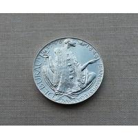 Чехия, 200 крон 1996 г., серебро
