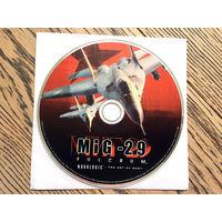 Авиа-симулятор MIG-29 - Fulcrum tm - Novalogic