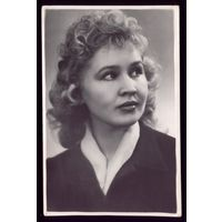 1958 год Е.Савинова Гомель