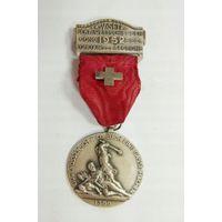 Швейцария, Памятная медаль 1952 год. (М241)
